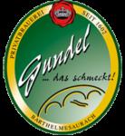 Brauerei Gundel